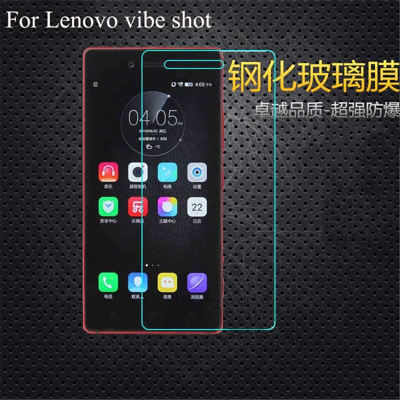 Закаленное стекло для Lenovo vibe shot Z90, оригинальная Высококачественная защитная пленка, Взрывозащищенная защитная пленка для экрана для Z90-7 ...