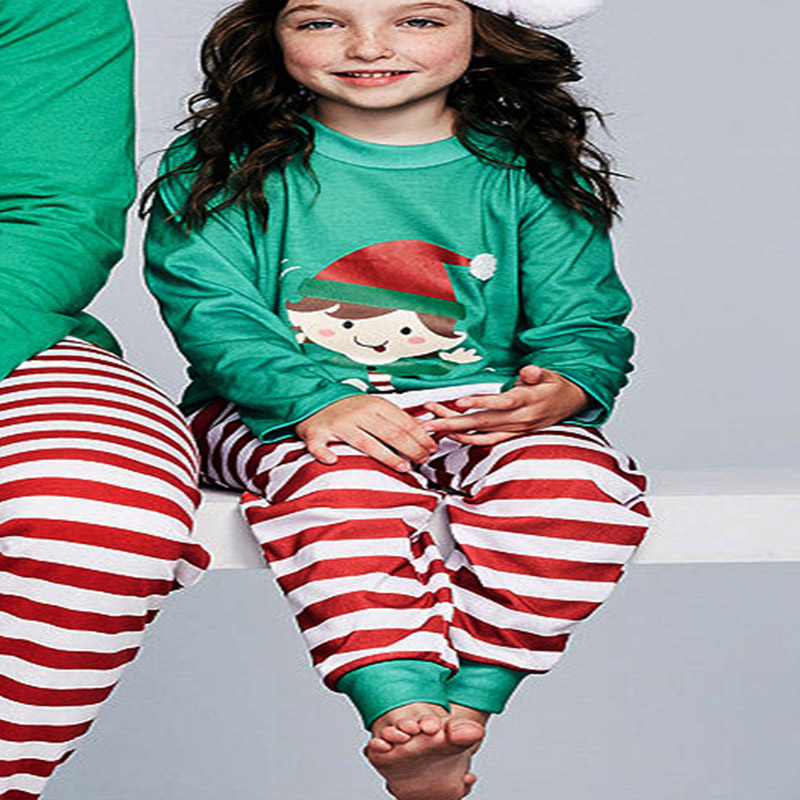 Matching Family Christmas Outfits.Hot Offer Matching Family Christmas Pajamas Stop Elfing
