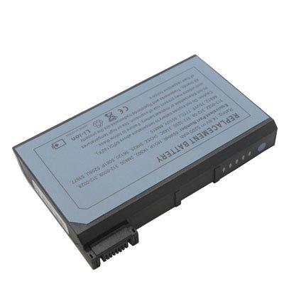 Dell latitude cpx h500gt