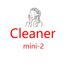 Electric cleaning mini 2