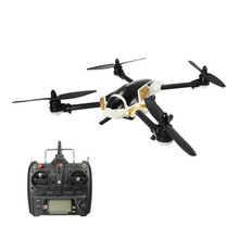 Hot Original XK X251 2.4G 4CH 6 Axis Gyro With Brushless Motor 3D 6G Mode LED Light Dazzle RC Drones Quadcopter RTF