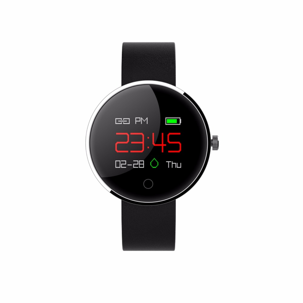 XBERSTAR DM78 Waterproof Smart Watch Bluetooth SmartWatch Wristband Heart Rate Blood Pressure Monitor For IOS 8.0+/Android 4.4+ dm365 lemfo smartwatch reloj inteligente android ios bluetooth waterproof watches blood pressure hd recording sync call watch