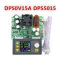 DP50V15A DPS5015 Programmable Supply Power Module With Integrated Voltmeter Ammeter Color Display Free Shipping