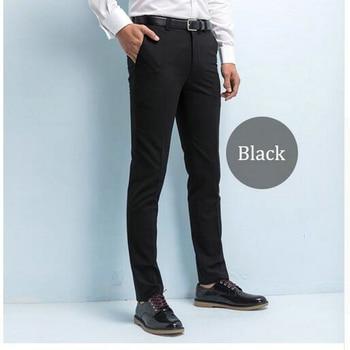 Custom Made Men's Dress Pants
