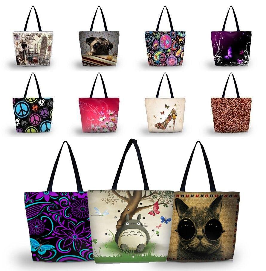 soft-foldable-tote-women-font-b-shopping-b-font-bags-large-shoulder-bag-lady-handbag-pouch-zipper-closure-eco-reusable-font-b-shopping-b-font-tote-pocket