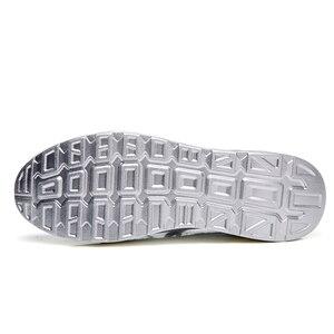 Image 5 - TKN 2019 jesień kobiety trampki buty prawdziwej skóry kobiet wiązane płaskie buty platformy buty Chaussures Femme buty kobieta 7688