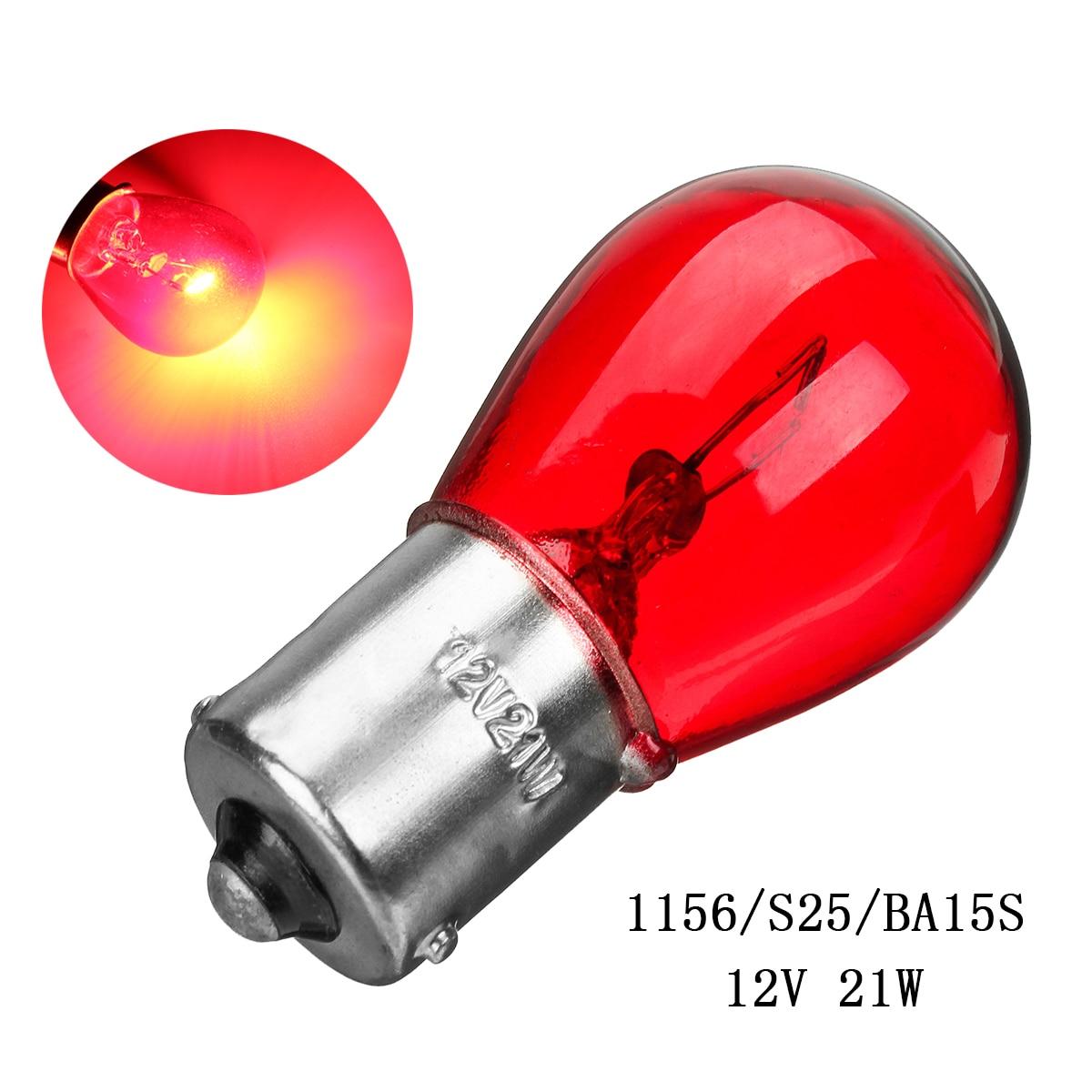 Стоп-сигнал задний автомобильный, 12 В, 21 Вт, 1156 BA15S S25