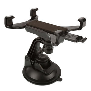 7-10 inch Universal Car Windshield Suction Mount Holder Stand For Apple iPad Rotary