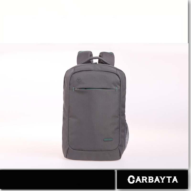 3 Colors Mens Backpacks for Macbook Waterproof Nylon Notebook Bag 15.6 Hiking Backpack