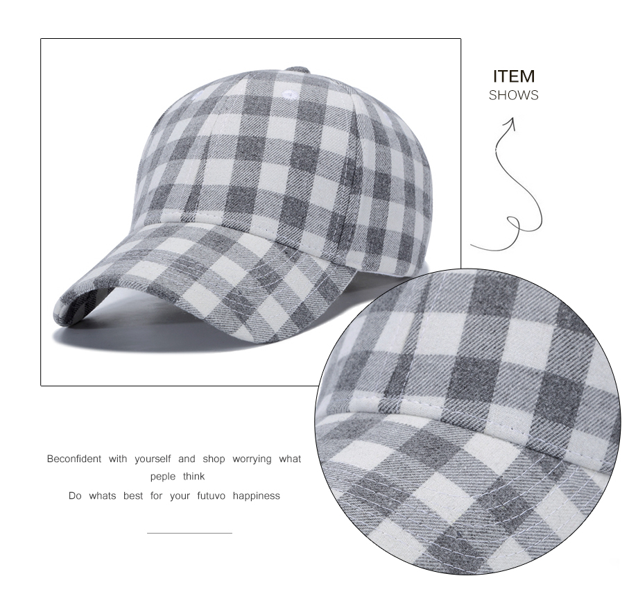 c61068c7616 ... ADK Small Square Baseball Cap Red And Black 2018 Leisure Sunshade Caps  For Young Men Unisex