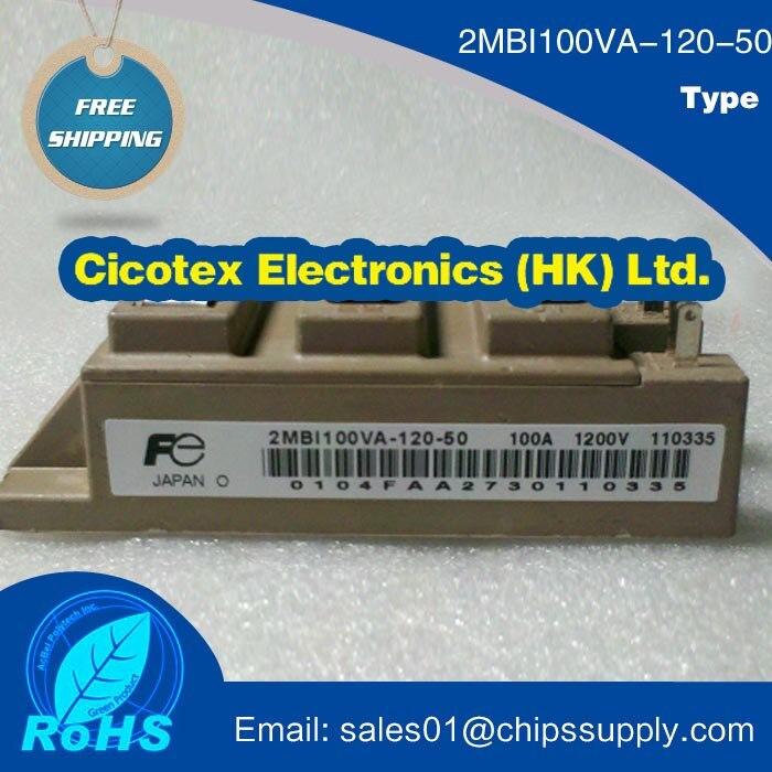 2MBI100VA-120-50 MODULE IGBT 100A 1200 V 2MBI100VA120-502MBI100VA-120-50 MODULE IGBT 100A 1200 V 2MBI100VA120-50