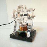 Magnetic Suspension Motor Magnetic Motive Brushless Hall Motor Teaching Laboratory Supplies