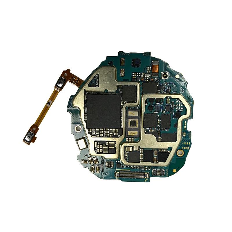 ZUCZUG Mainboard No Virtual Card For SM-S3 Frontier R760 Main Board With Virtual Card For Samsung Galaxy Gear S3 Frontier R765