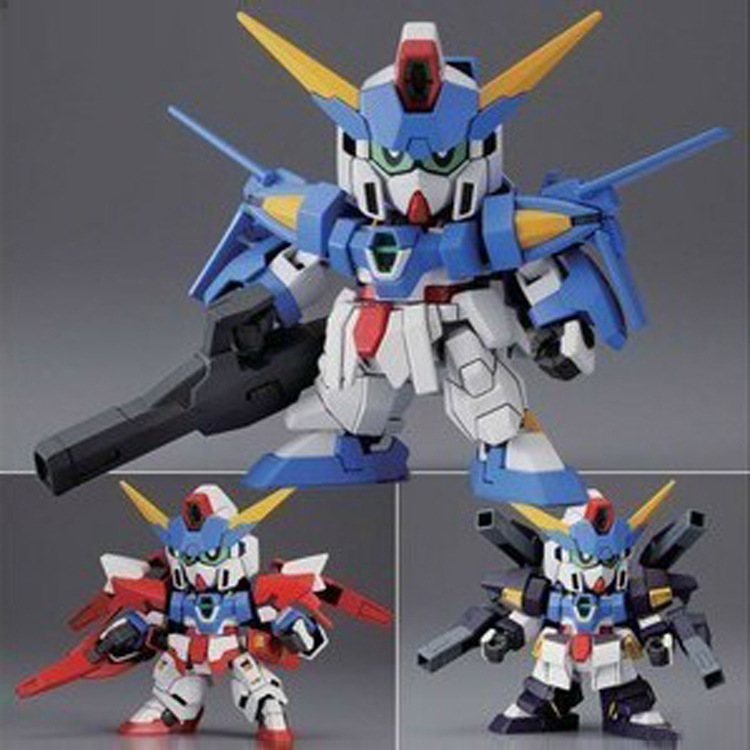 New Arrival 9cm Gundam Robot Action Figures Japanese font b Anime b font Figures Kids Gifts