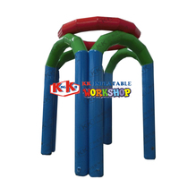 Inflatable basketball hoop game kids inflatable basketball sport game Basketball hoop Sport Game for party events