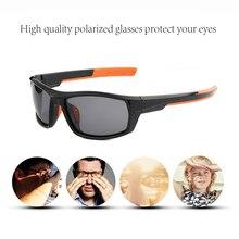 ยุโรปและสหรัฐอเมริการ้อนกีฬา polarized เลนส์ป้องกันรังสียูวีแว่นตากันแดด camouflage ขับรถแว่นตา