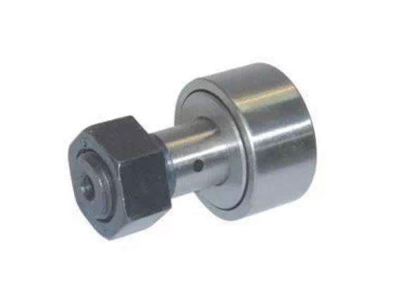 16mm Wheel And Pin Bearing CF16/KR35 Cam Follower Needle Roller Bearing коммутатор zyxel gs1100 16 gs1100 16 eu0101f