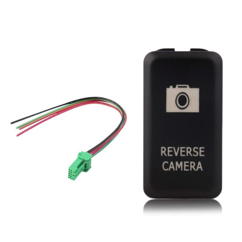 Mini Styling Fog Light Switch For Toyota Dc 12v Lamp On Off 2038mm Led Foglight Button Wiring Car Accessory Hot Selling