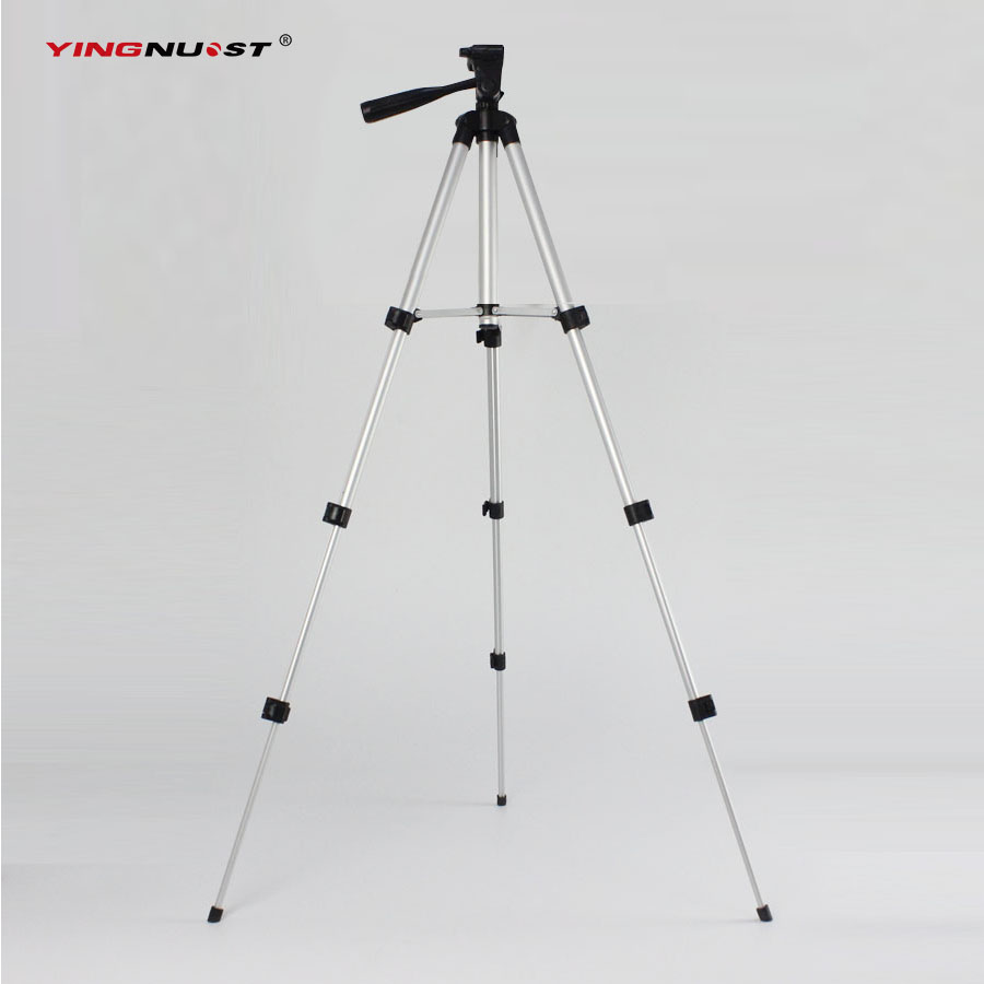 Universal-Portable-Aluminum-Digital-Camera-Tripod-Stand-4-sections-Phone-Mount-Tripod-For-Canon-Nikon-Sony (3)