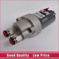 DIY Mini DC Oil Pump 12V Oil Transfer Oil Pump