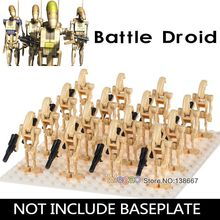 Buy Lego Star Wars Battle Droid Blocks And Get Free Shipping On