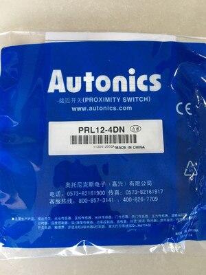 South Korea PRL12-4DN/2DN2 PRL12-4DP/2DP Original Authentic