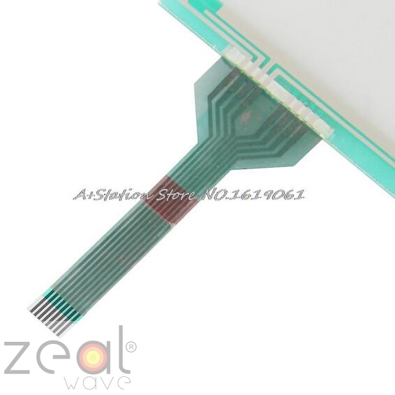 4.484.038 TM-03 G-25 8 Wire Touch Panel Glass Screen for Replacemen GUNZE U.S.P