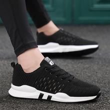 2018 new Man Ons Casual Shoes Mens Summer Shoe Male For Adult High Quality  5