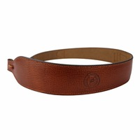 Tourbon Vintage Hunting Rifle Sling Genuine Leather Shotgun Shoulder Strap Gun Carrying Belt 87 5CM Adjustable