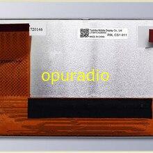 """LT061CA28000 6,"""" TFT ЖК-дисплей Дисплей модуль для автомобиля gps навигации, аудио, Системы"""