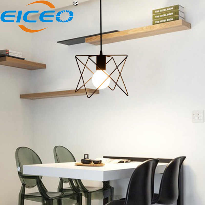 2018 新バーテーブルクリエイティブ衣料品店金属デザイナー Led ペンダントランプと 1.2 高さ天井生活の木のペンダントネックレス