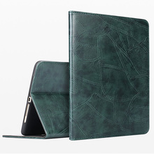 Tablet Case For iPad Pro 10.5 inch Slim Leather Full Body Protective Shockproof Smart Stand Flip Cover For iPad Pro 10.5 Case цена в Москве и Питере