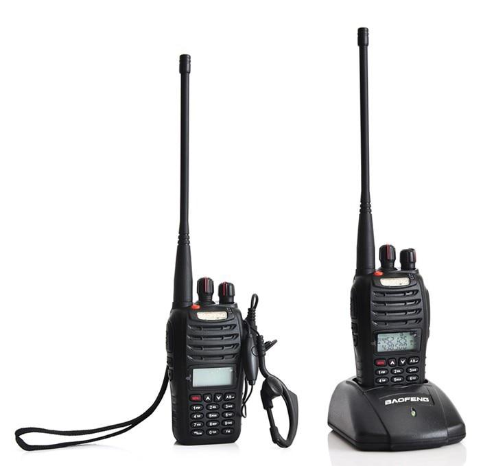 Transceiver PTT Talkie Portable 3
