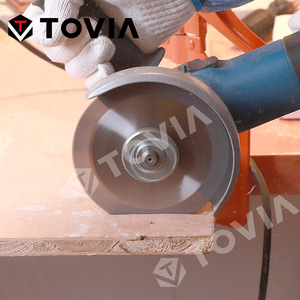 Image 5 - TOVIA 150mm Circular Saw Blade Multitool Grinder Saw Disc Carbide Tipped Wood Cutting Disc Wood Cutting Power Tool Accessories