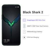 Original Xiaomi Black Shark 2 8GB RAM 256GB Xiaomi Mobile Phones