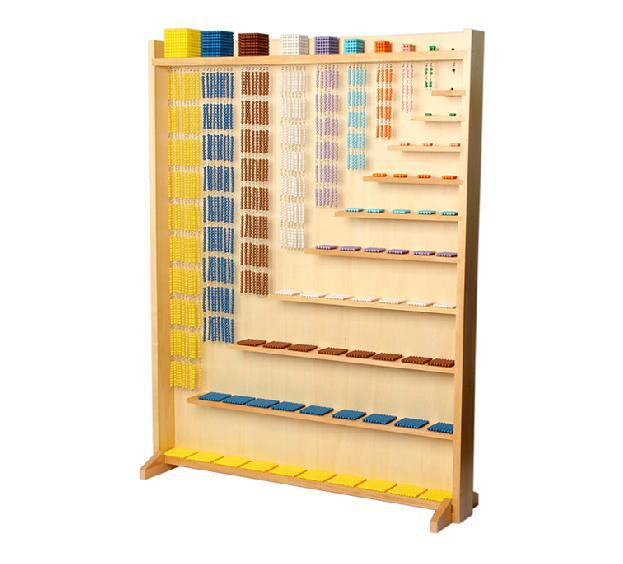 Buy preschool educational toys montessori for Cadenas de muebles