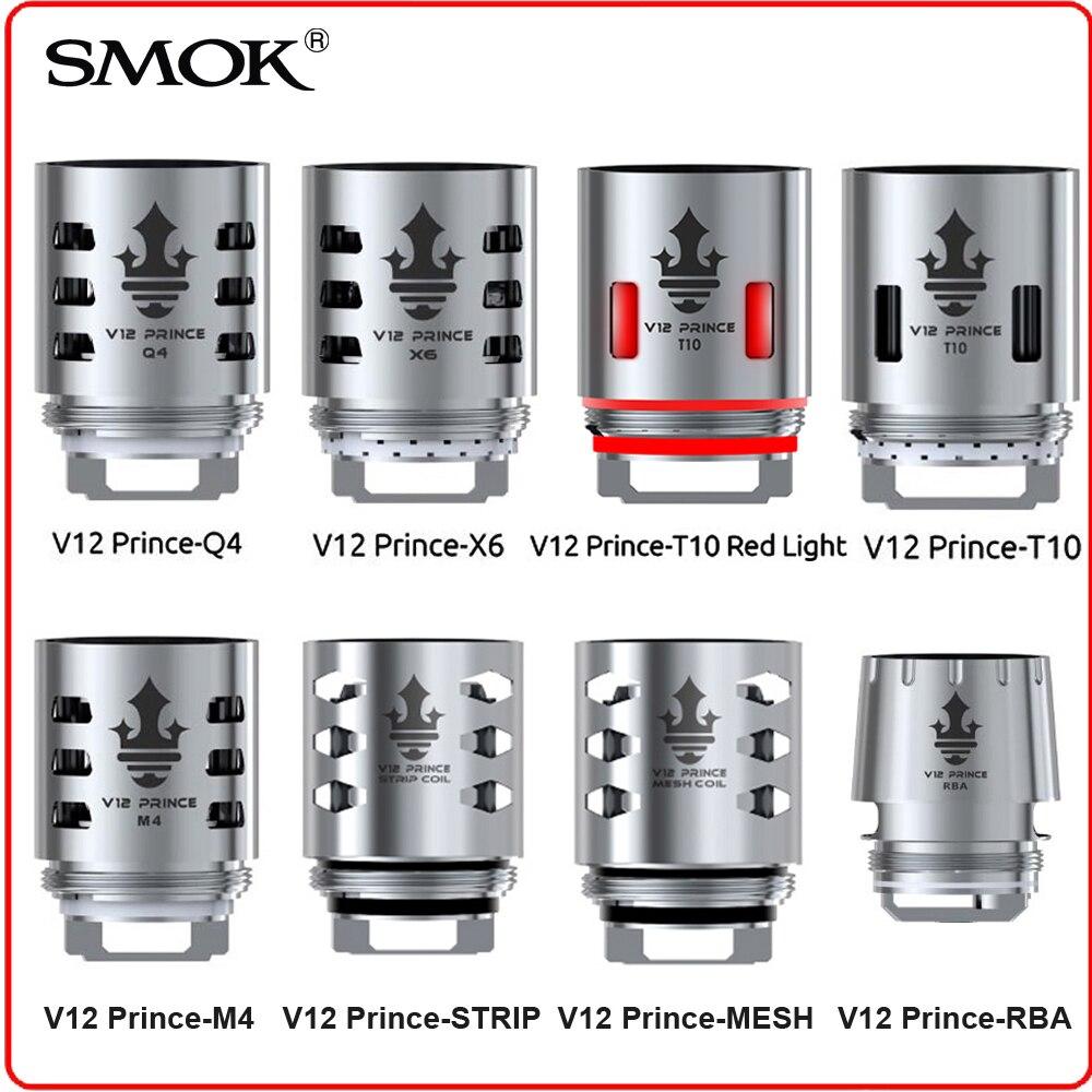 Eletronic Cigarette Vape Original SMOK TFV12 Princ...
