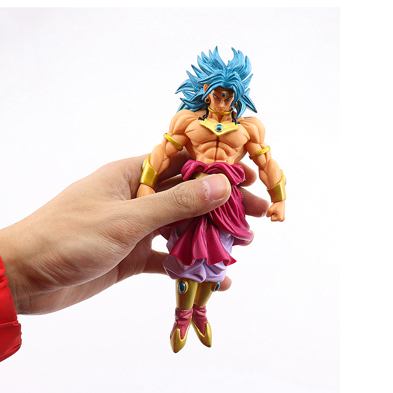 Led Lamps Trustful Dragon Ball Z Broli Saiyan Evolution Led Night Light Figures Anime Dragon Ball Super Broli Movie Goku Model Toy Figurine Dbz