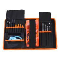 74pcs Precision Screwdriver Kit Multi functional Mobile Phone Repair Tool
