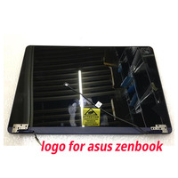 For Asus zenbook 3 UX370 UX370UA FHD LCD Display Panel TouchScreen Digitizer complete assembly