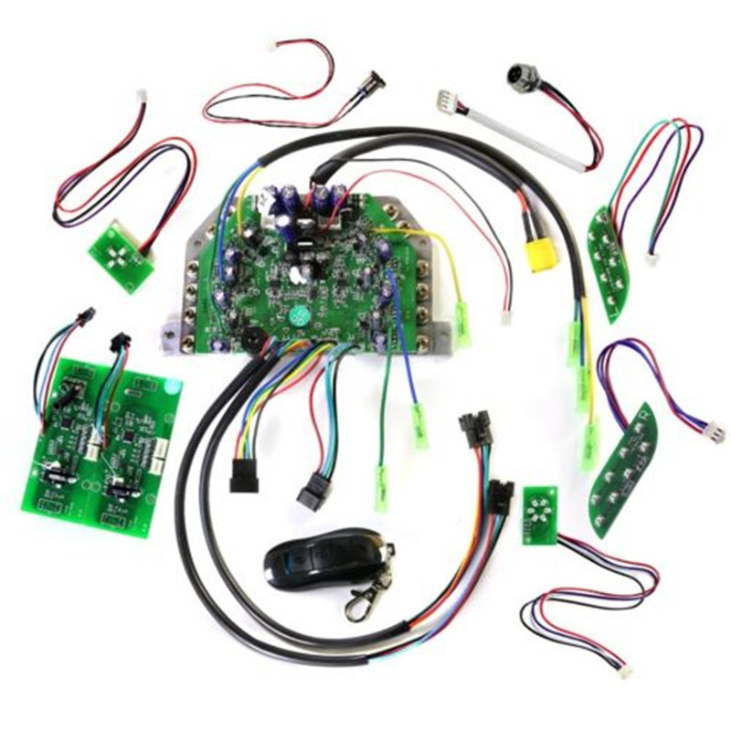 Hoverboard Motherboard For Electric Self Balance Scooter Electric Unicycle Easy DIY Repair