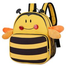 New Anti-lost Backpack Travel Bag Kids Kindergarden Cartoon School Bag for Boys Girls a psalm for lost girls