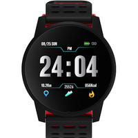 Smart Watch Men Sport Waterproof Activity Consumer Electronics