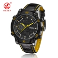 2017 OHSEN Quartz-watch Brand Men Relogio Digital-watch Relogios Masculinos De Luxo Original Car Watch China Men Luxury Brand
