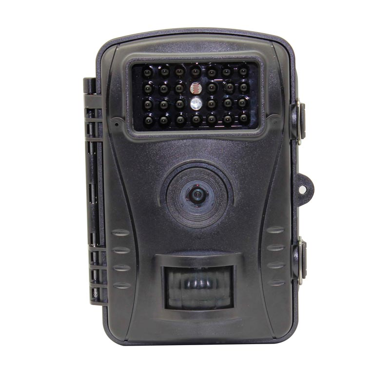 Digital Hunting Trail Camera 940NM IR 2.4 LCD Game Scouting Cameras HD 720P 940nm scouting hunting camera 16mp 1080p new hd digital infrared trail camera 2 inch lcd ir hunter cam