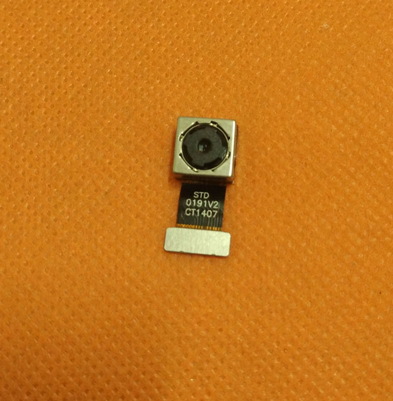 Original Photo Rear Back Camera 13 0MP Module For Doogee DAGGER DG550 5 5 inch OGS