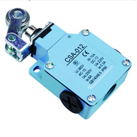 CSA 012 NTD Magnetic Limit Switch CSA 012 Waterproof IP66 Limit Switch