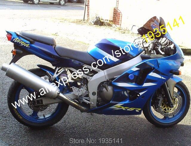 Hot Sales,For Kawasaki NINJA ZX6R 00 02 ZX 6R 636 2000 2001 2002 ZX