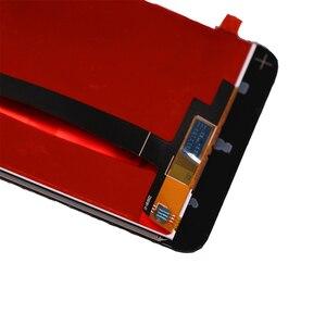 Image 5 - Para Xiaomi Redmi 4A pantalla LCD digitalizador de pantalla para Xiaomi Redmi 4A accesorios de reparación de componentes de Smartphone + envío gratis
