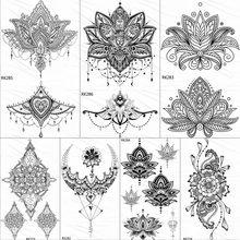 Tatuajes De Mandalas De Alta Calidad Compra Lotes Baratos De